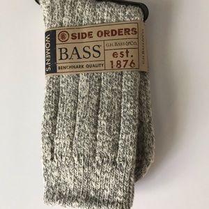 🌺3/$15! NWT Bass socks